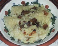 Reţeta săptămânii: Piroşte, o reţetă tradiţională din Maramureş, oferită de Complex Lostriţa