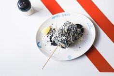 Simon Bajada | food