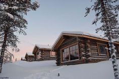 Muotkan Maja Wildernis Lodge