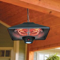 Hanging Outdoor Patio Heater