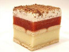 Ciasto z truskawkami bez pieczenia - YouTube Vanilla Cake, Tiramisu, Ethnic Recipes, Youtube, Food, Tv, Vanilla Sponge Cake, Meal, Essen