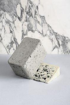 On The Rocks – Mint Magazine / Paris Se Quema & Chloé Gassian | AA13