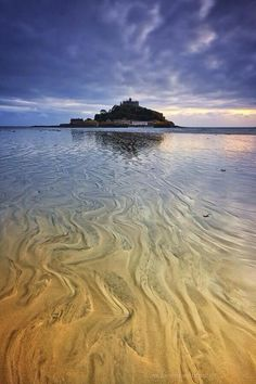 Cornwall, St Michael's Mount. Such a special place. #Marzion #Cornwall