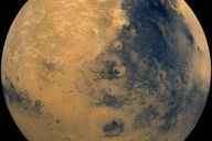 An excited comment by a NASA scientist set off a bout of feverish online speculation last week about what new discoveries might be coming from the surface of Mars.