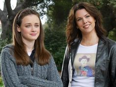 15 Jokes Only Extreme 'Gilmore Girls' Fans Understand | Bustle