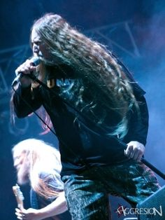 Jhon Tardy, Obituary in Metal Fest Chile