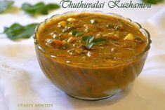 தூதுவளை கீரை குழம்பு,thuthuvalai kulambu cooking tips in tamil