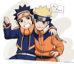 Blue and orange always :)