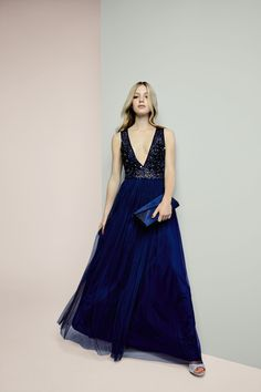 Discover the perfect outfit for prom at Debenhams. We've got you covered with a wide range of beautiful designer prom dresses, gorgeous shoes & accessories. Prom Outfits, Fashion Outfits, Princess Prom Dresses, Designer Prom Dresses, Dress Makeup, Debenhams, 21st Century, Pretty Dresses, Dark Blue