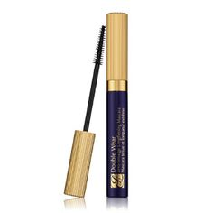 Estee Lauder mascara - ~$26 - is THE best. It really is and I have tried tons... I have long lashes so I am lucky, but a lot of mascaras are wimpy, dry out and get clumpy so fast - if they do anything to start with - and the whole Sumptuous line is awesome. Washes off easily too, which is key.