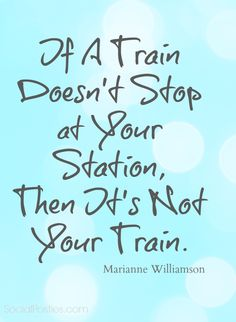 If A Train Doesn't S