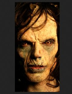 """Javier+Botet+Dressed+Up+as+Mama 