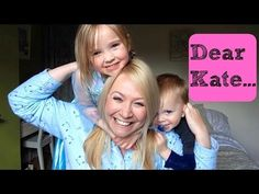 How To Survive Being A Mum. A playlist of top tips from someone who is laughing her way through motherhood! Looking at everything from potty training to how to survive tantrums!