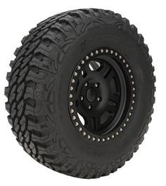 The mud tires i want