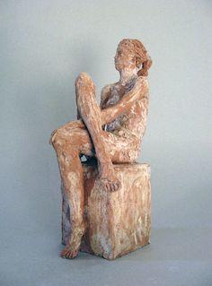 Terracotta titolo Marcella misure 25x13x10