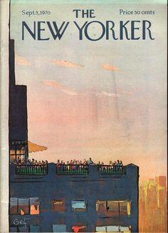 The New Yorker September 5 1970
