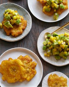 tostones on Pinterest | Fried Plantain, Plantain Recipes and Puerto ...