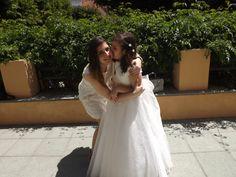 Sandra y Carmen