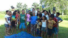 Paraná da Correnteza: Evangelização e Ação Social