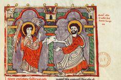 Beatus of Liébana - Navarra Codex « Facsimile edition