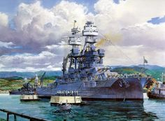 battleship+arizona | uss arizona bb 39 on board the uss arizona no