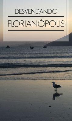 Conheça Florianópolis, a ilha da magia de Santa Catarina. As melhores opções de lazer, gastronomia e muito mais!