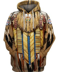 Welcome Native Store offers a vast selection of Native American style clothing, shoes and decor. Vetement Fashion, Polyester Material, Native Indian, Cool Hoodies, Spandex, Jackett, New Fashion, Autumn Fashion, American Fashion