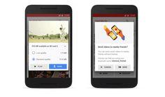 YouTube Go vai diminuir uso de dados do celular - http://www.showmetech.com.br/youtube-go-diminui-dados-de-celular-no-aplicativo-de-videos/