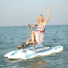 Water Fun and Sports Equipment, Ideal for Rental to Tourist