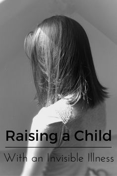 Raising a child with an invisible illness: Ehlers Danlos Syndrome - Mami To Five