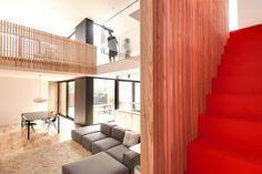 Maison De Gaspé / la SHED architecture