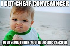 Fixed Price Conveyancing is working with conveyancers who are generally providing reliable cause their clients. Conveyancers are classified as the legal persons performing their assist full dedication as well as take care of which no property loss occurred off their side. - See more http://www.compareconveyancingmelbourne.com.au/conveyancing/fixed-price-conveyancing-melbourne.php
