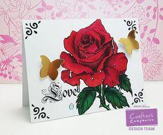 Alexia Misso WM - No Tutorial  Supplies: - Sheena A Little Bit Sketchy (Every…