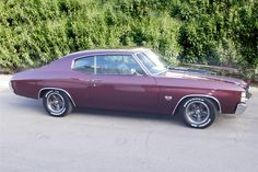 1971 CHEVROLET CHEVELLE SS 454 COUPE - 20998 American Auto, American Muscle Cars, Chevy Chevelle Ss, Barrett Jackson Auction, Old Cars, Muscles, Hot Rods, Lightning, Classic Cars