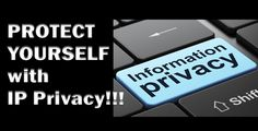 Best VPN for IP Privacy!!!
