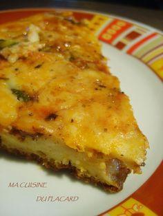 Quesadilla, Flan, Lasagna, Menu, Ethnic Recipes, Desserts, Quiches, Provence, Buffet