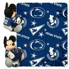Penn State Light Switch Cover Perfect For A Penn State Fan Room