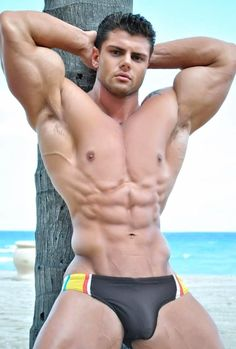 MuscleVision Archive: http://vsmx.tumblr.com/archive