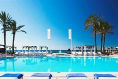Hoteles para niños de la Costa del Sol:  Los Monteros, Marbella. Viajacontuhijo, especialistas en viajes monoparentales
