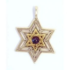 U-Boutique Shops | Star of David gold | Israeli Art Group Beautiful Want this