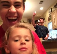 BUT CAN WE PLEASE TALK ABOUT THIS... Nash's face... Skylynn's face... Cameron's face...hayes's face