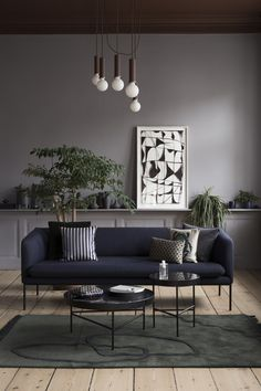 Expert Advice: 9 Design Ideas to Steal from the New Ferm Living Catalogue Most Popular Interior Design Styles Defined in 2018 Salon Interior Design, Modern Interior Design, Interior Design Inspiration, Design Ideas, Showroom Design, Design Styles, Contemporary Interior, Luxury Interior, Design Projects