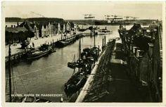 Haven van Pernis 1934