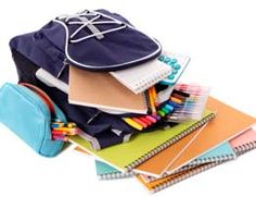 Ready, Set, Spend! 5 Ways to Cut Back-To-School Costs