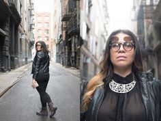 Retro Fold Over Sunglasses, Joe Fresh Quilted Moto Jacket, American Eagle Hi Rise Black Jean Girl With Curves, Joe Fresh, Moto Jacket, Jeans Style, Black Jeans, Eagle, Sunglasses, Retro, American