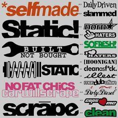 , # Car Decals, Bumper Stickers, Toyota Corolla 2010, Civic Eg, Car Shop, Tamiya, Instagram, Ebay, Sticker Ideas