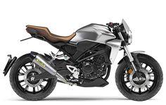 R Cafe, Moto Cafe, Cafe Racer Style, Cafe Racer Bikes, Honda Bikes, Honda Motorcycles, Motorcycle Design, Motorcycle Bike, Honda Cb 300