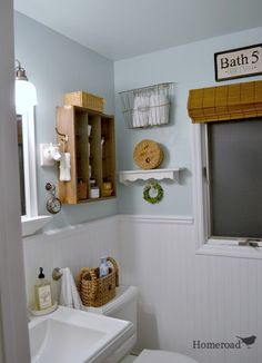 office with behr aqua breeze paint Room makeovers Pinterest