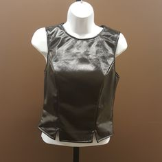 LIP SERVICE sleeveless top