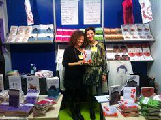 Giorgia Antonelli e Chiara Dotta